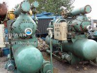 衡水大量回收制冷机组-制冷机组回收衡水