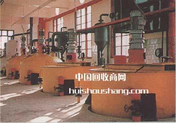 新进二手江苏产50吨间歇式精炼油设备一套