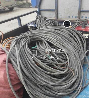 220米两相电电源线 一批16平方3芯铜电缆