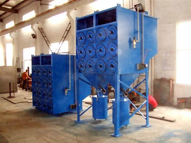 广西长期回收除尘设备、脱硫设备、空气净化设备等环保设备