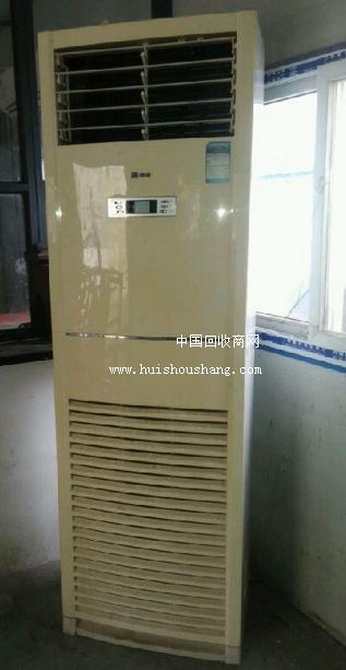 宁波处理2台华凌5匹立式空调 奥克斯1.5匹挂式空调