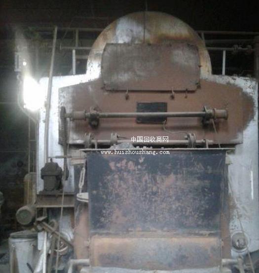 工厂急转让2吨蒸汽锅炉