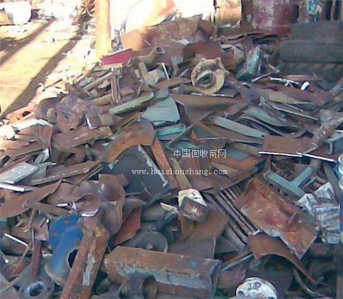 江苏常州市溧阳市废钛回收