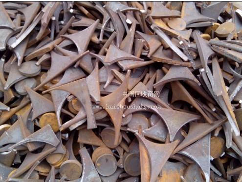 湖北黄冈市废钢回收公司