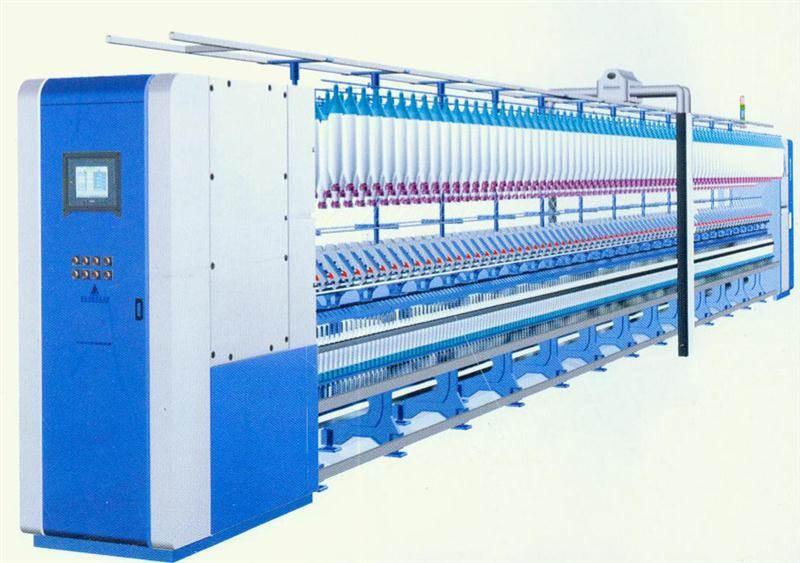 山东淄博市博山区二手细纱机回收-废旧细纱机回收-报废细纱机回收
