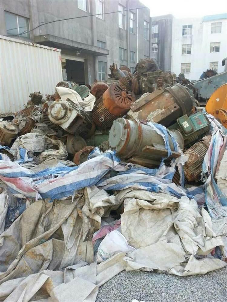 山西二手电机回收-忻州市二手电机回收-宁武县电机回收