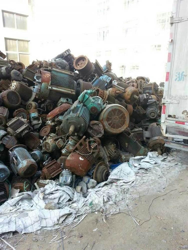 山西二手电机回收-忻州市二手电机回收-五寨县电机回收