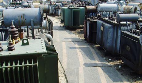 福建二手变压器回收