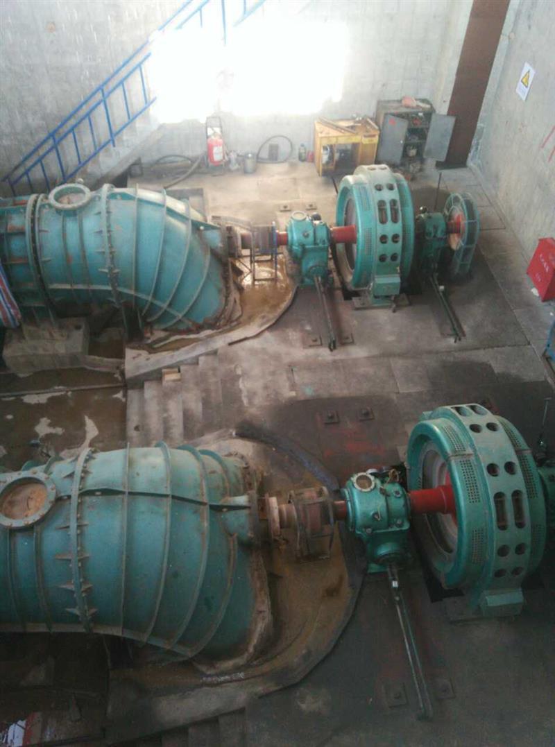 南京发电机回收