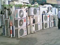 中山现金求购二手冷柜、中央空调