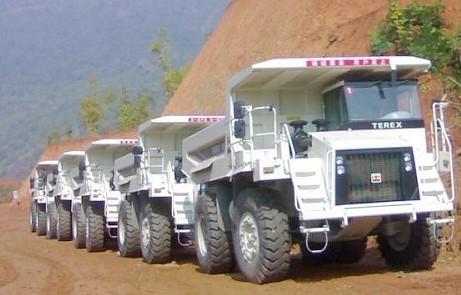 山东矿山机械回收-省威海市文登市矿山机械回收