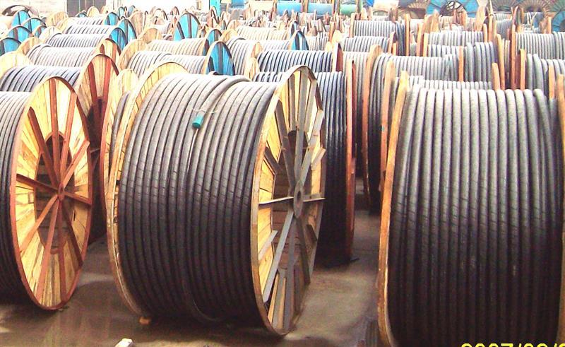 河北电缆回收-沧州市青县电缆回收