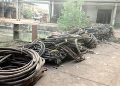 新疆电线电缆回收