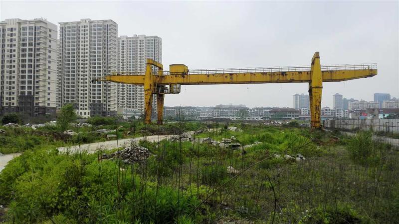 上海起重机出售
