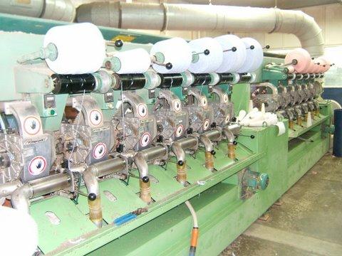 辽宁二手纺纱设备回收-盘锦二手纺纱设备回收
