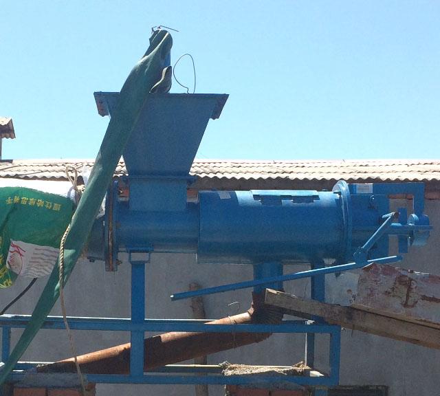 农业厂转让固液分离机