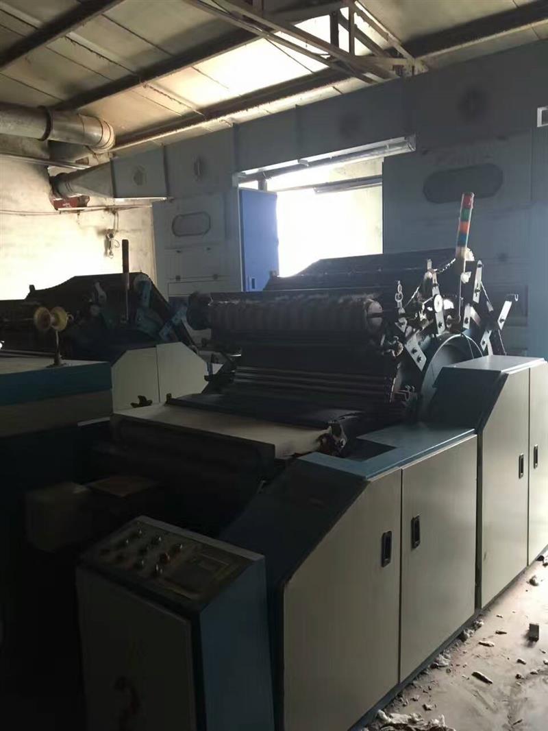 山东德州出售纺纱设备
