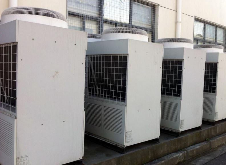 北京空调回收,北京制冷设备回收