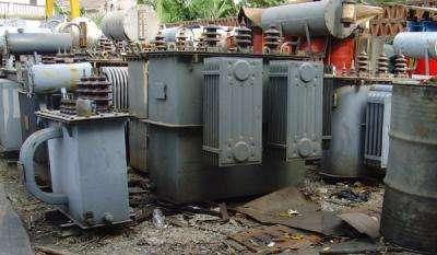 长期面向京津冀回收变压器、电线电缆、电机等电力物资