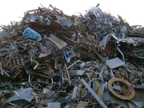 甘肃兰州废钢回收