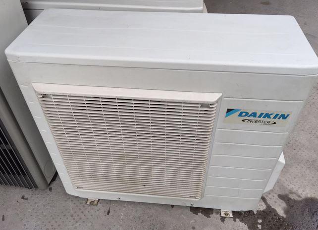 重庆空调回收
