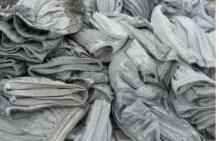 废旧除尘滤袋大量供应