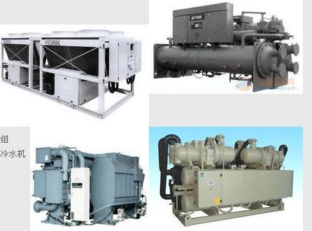 河北保定满城县二手溴化锂制冷机回收公司