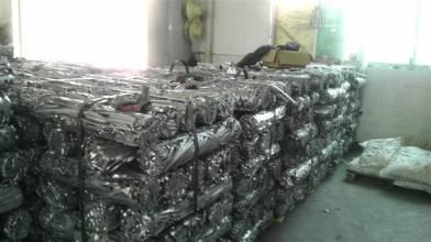 海南海口市屯昌县废不锈钢回收