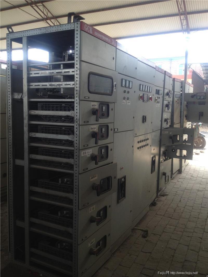 河北沧州市南皮县配电柜回收价格