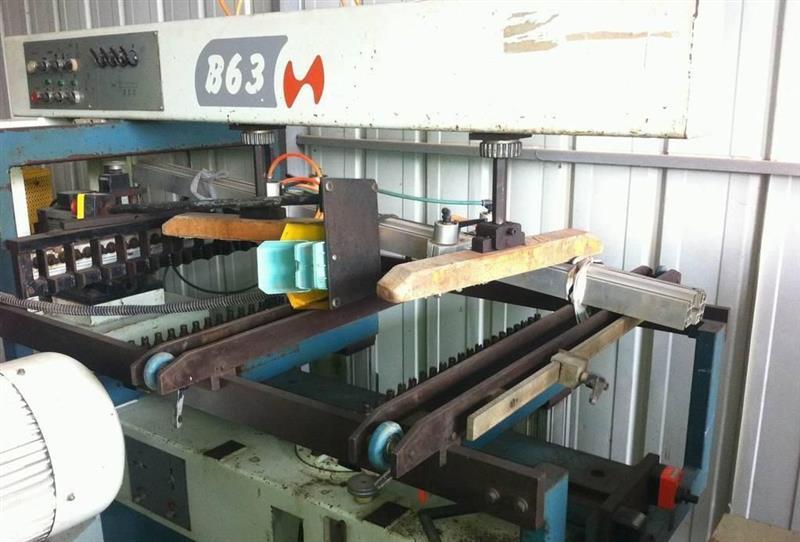 内蒙古赤峰二手木工机械回收公司