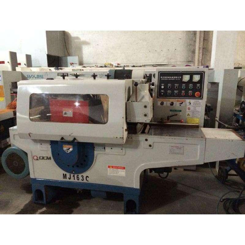 内蒙古锡林郭勒盟二手木工机械回收公司