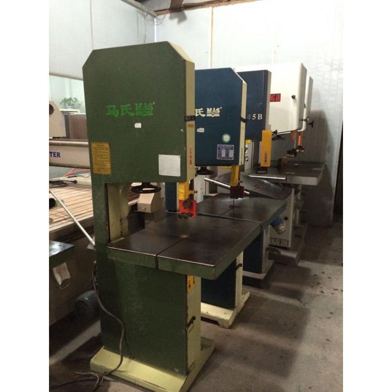 内蒙古乌海二手木工机械回收公司