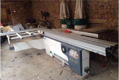陕西榆林二手木工设备回收公司