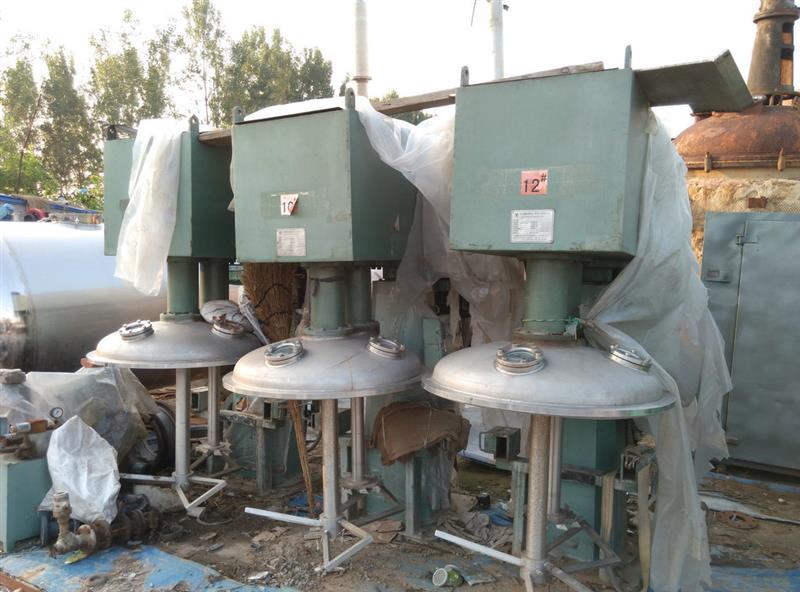 四川德阳搅拌机回收