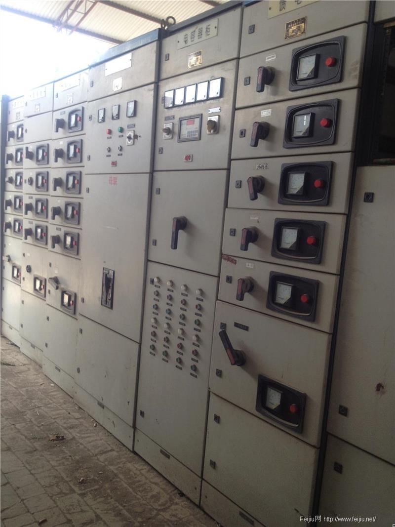河北石家庄赞皇县高压配电柜回收价格