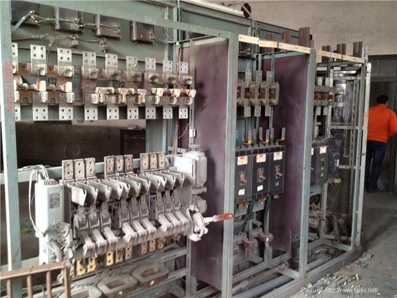 河北保定涞水县抽屉式配电柜回收价格