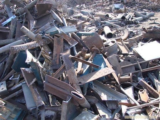 辽宁报废设备回收价格_本溪报废设备回收价格