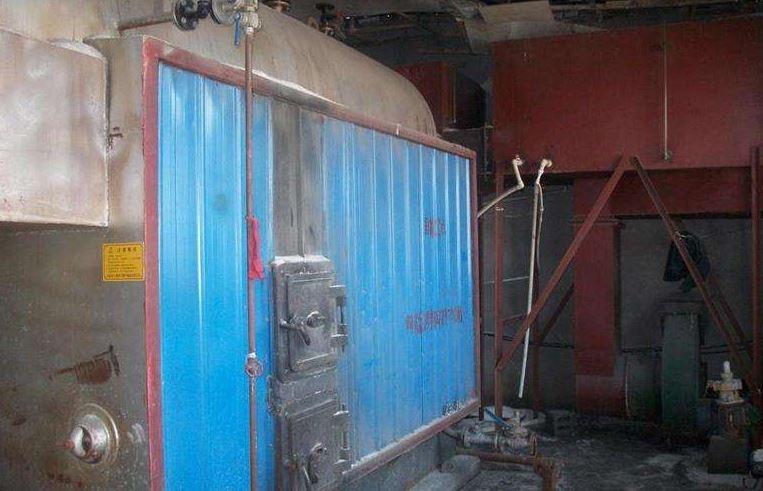北京报废锅炉回收