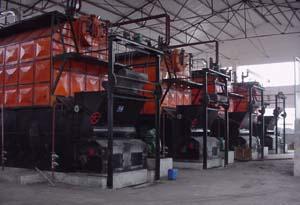 浙江二手炉排锅炉回收价格_杭州上城区二手炉排锅炉回收价格