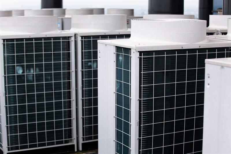 中山二手空调回收