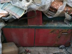 工厂低价急售调直切断机  制环机  折弯机