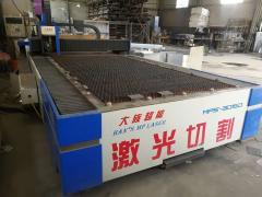 工厂低价急售激光切割 剪板机 折弯机 点焊机 冲床等