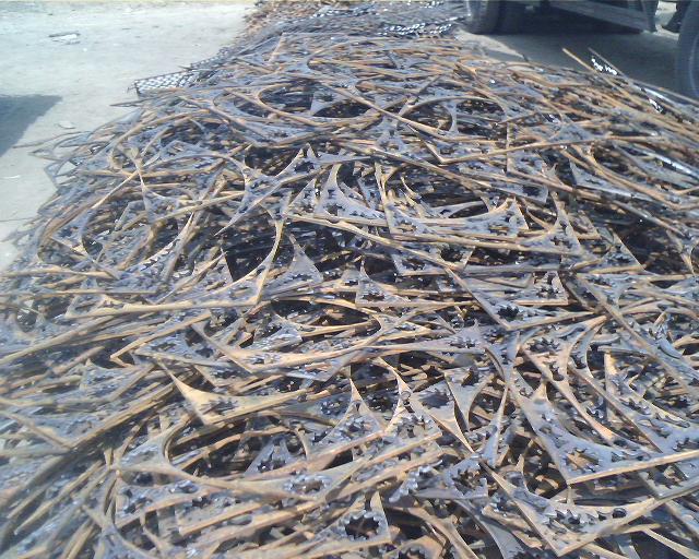甘肃兰州城关区废钢回收