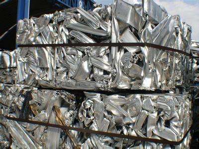 本厂大量求购废铝