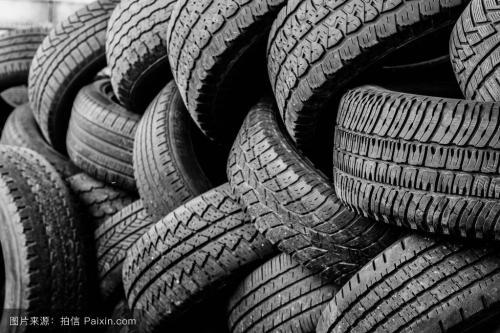 高价回收轮胎