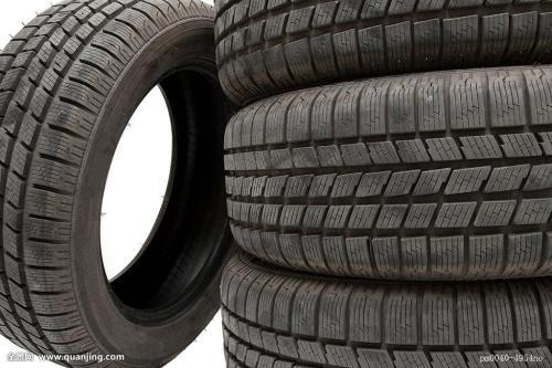 山东回收轮胎