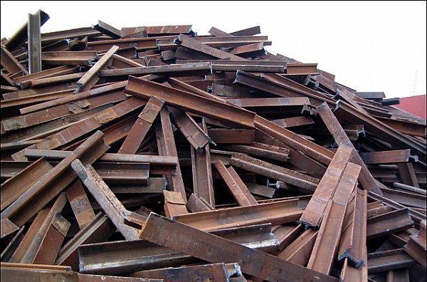 广东废钢回收