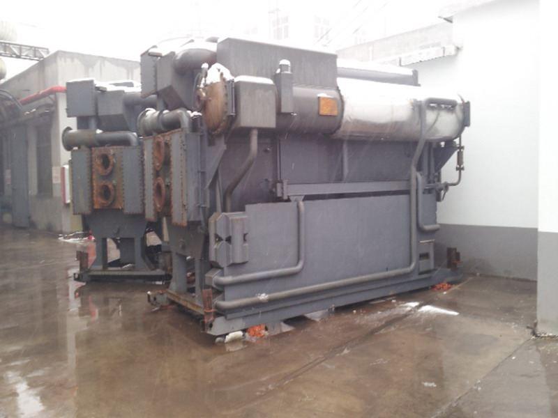 宿州市制冷设备回收_制冷设备回收