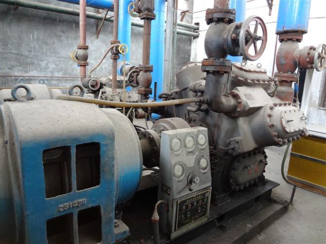 江西省制冷设备回收_制冷设备回收