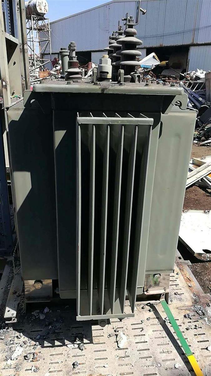 湛江变压器回收,二手变压器回收